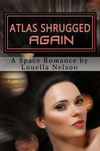 Humorous Romance e-Story Set in Space