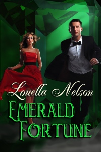 Emerald Fortune book cover