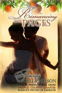 Romancing the Pages book