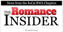 Romance Insider Masthead