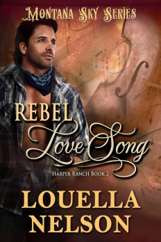 Rebel Love Song retitled 20 FINAL